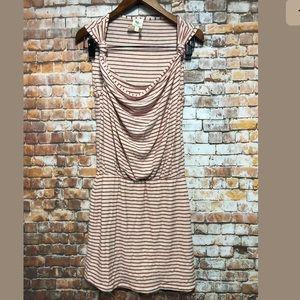 Anthropologie Dress size XS Linen Blend #J208